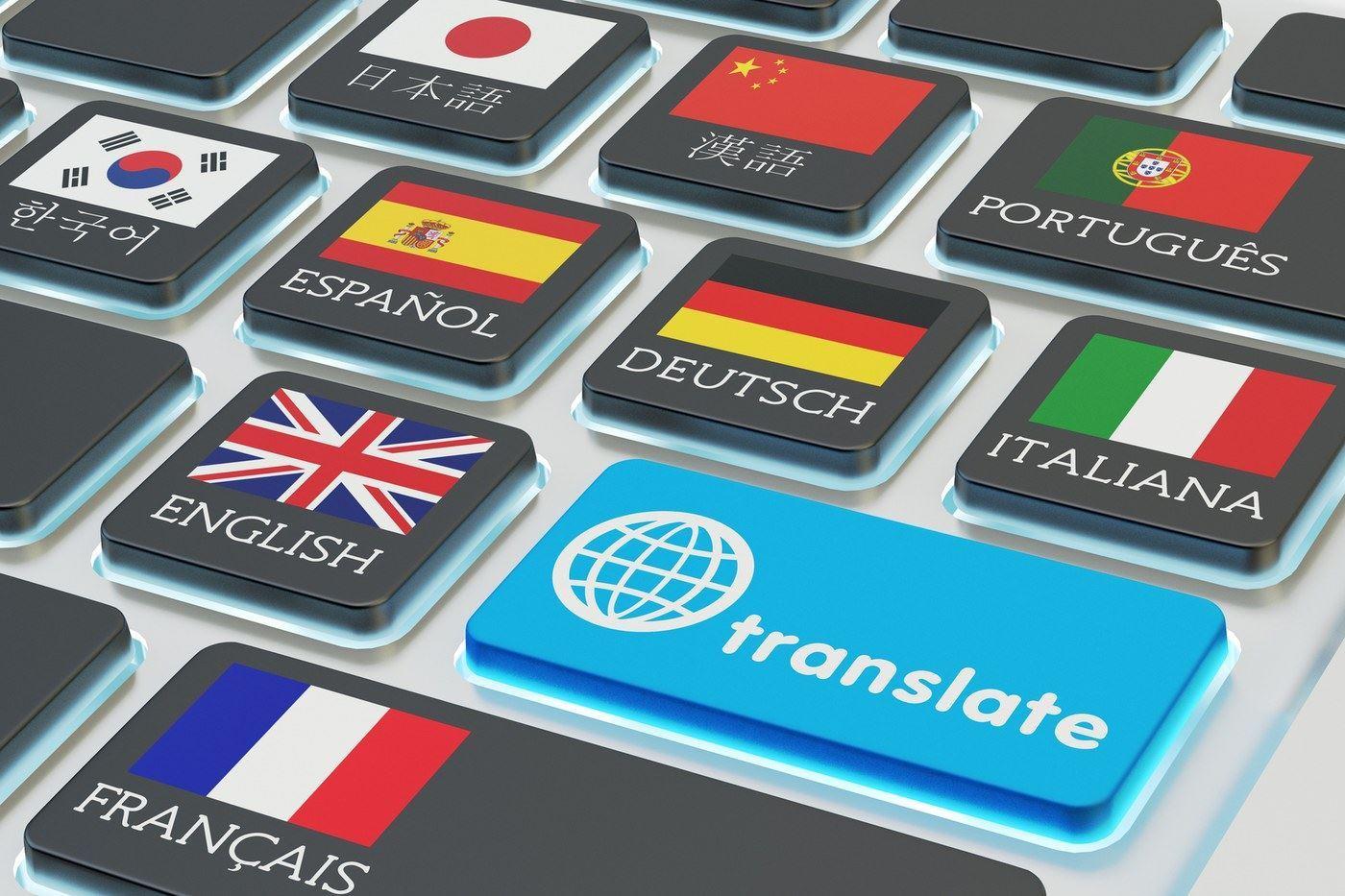 Dil Çevirisi Hizmetlerinde Profesyonel Ekip
